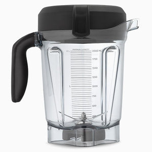 Low Profile 64-ounce/ 2.0-litre Vitamix Container