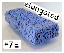 Load image into Gallery viewer, BioBob #7E Elongated Dishes & Deep Glasses Sponge