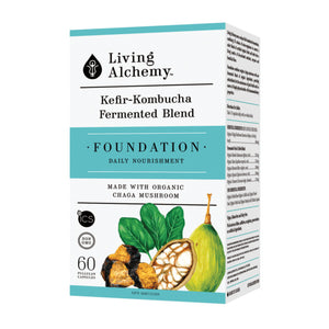 Box of Living Alchemy Foundation (Daily Nourishment)
