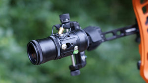 archery scope