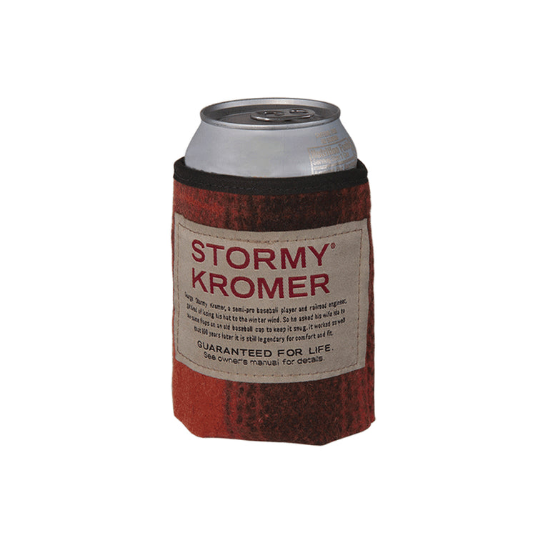Stormy Kromer Can Wrap