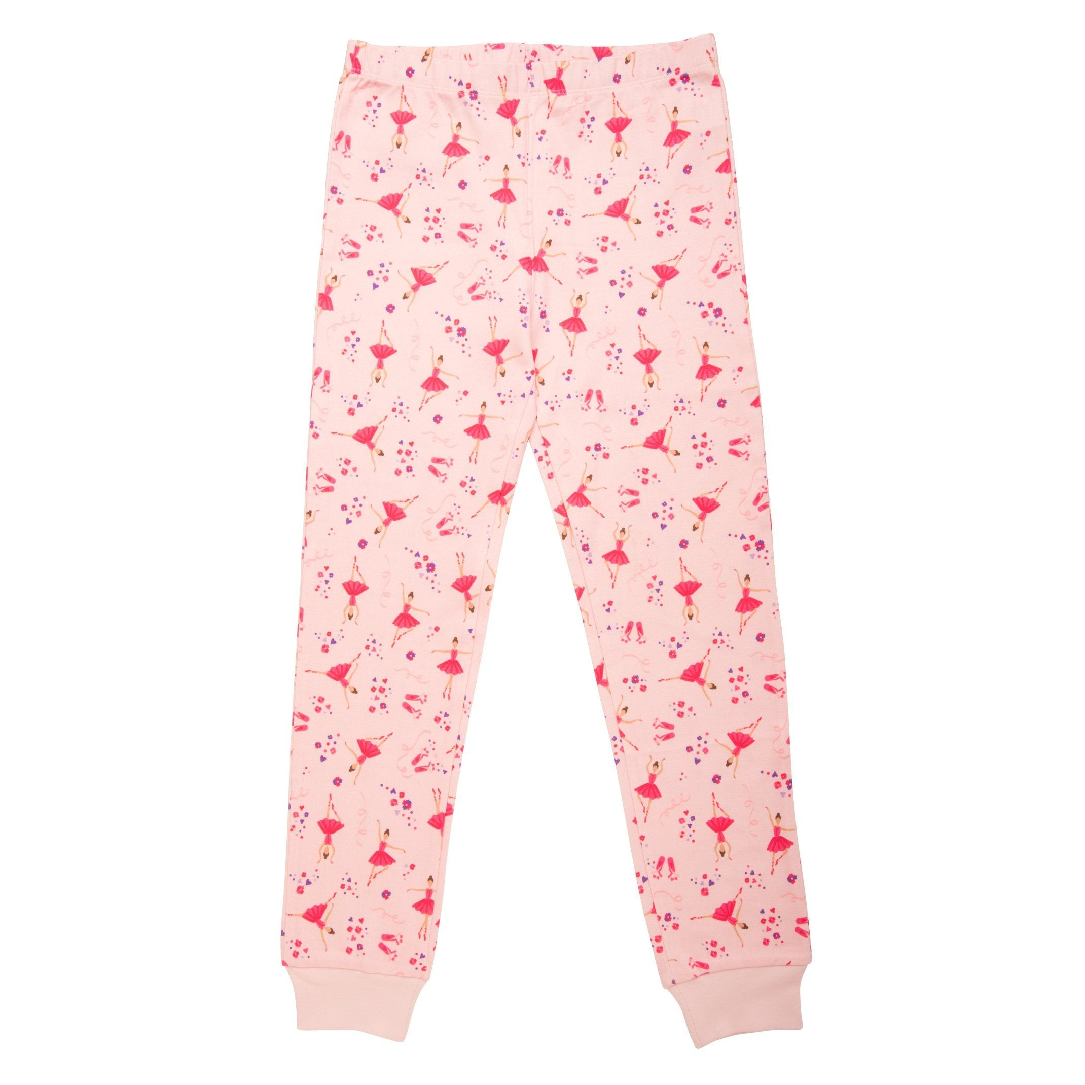 Sugarplum PJs for Girls