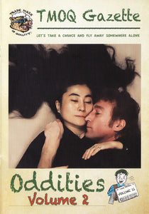John Lennon TMOQ Oddities Vol 2 2 CD Set