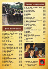 The Beatles TMOQ Uncovered! 45 Tracks 2 CD Set