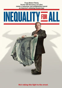 """Inequality for All"" DVD"