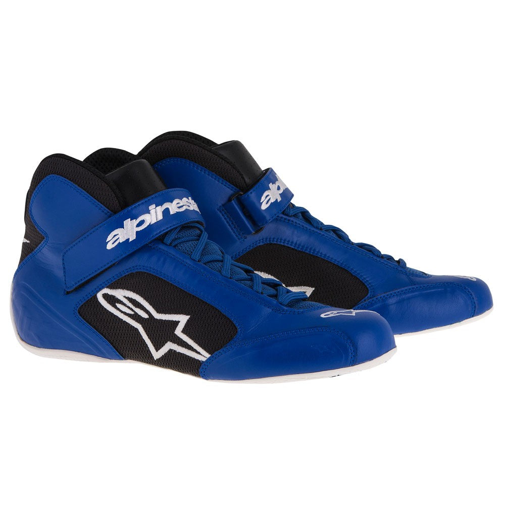 A/STARS -TECH 1-K BOOTS-BLACK/BLUE/WHITE-43