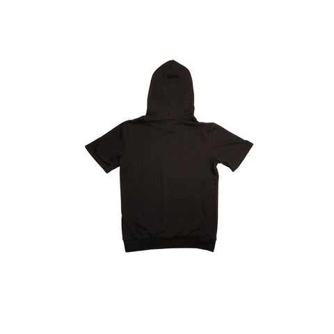 On-the-Come-Up Short Sleeve Hoodie