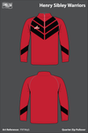 Henry Sibley High School Quarter Zip - PXFWqG