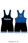 Grandview Wolves Men's Track Singlet - sBXt4L