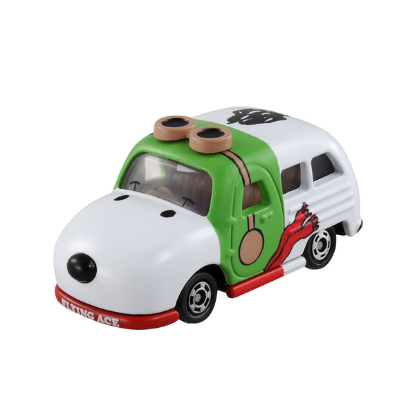Tomica  Dream Snoopy Flying Ace