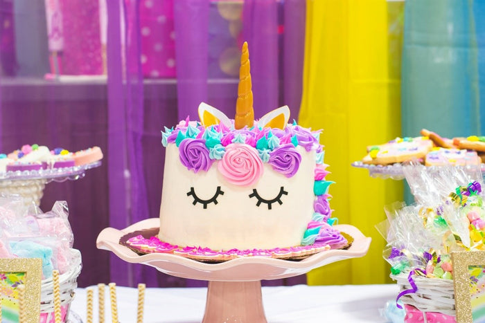 How to Plan a Child's Birthday Party