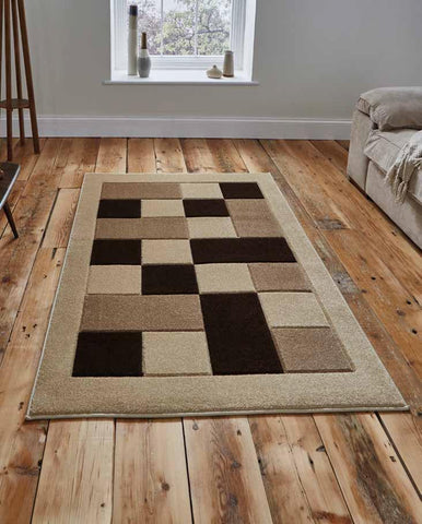 Matrix MT04 Beige - Rug - Dream Floors and Furniture Ashton-Under-Lyne, Manchester