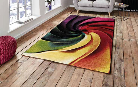 Sunrise Y498A - Rug - Dream Floors and Furniture Ashton-Under-Lyne, Manchester