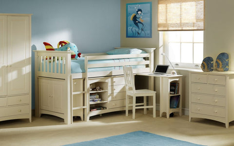 Cameo Kids Room Set -  - Dream Floors and Furniture Ashton-Under-Lyne, Manchester