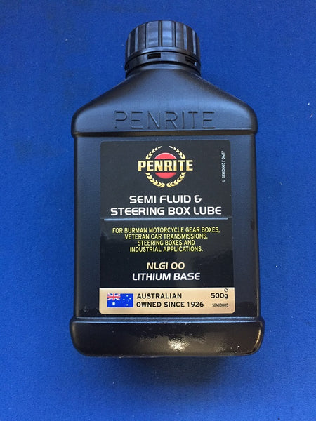 PENRITE STEERING BOX LUBE 500ml