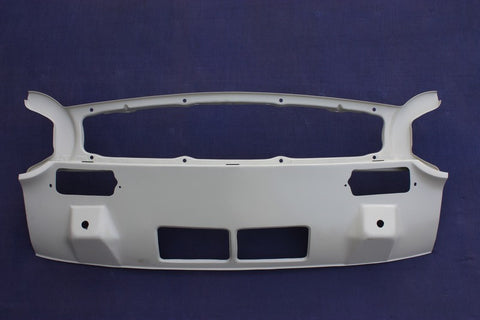 FRONT PANEL TR6 CP & CR SERIES