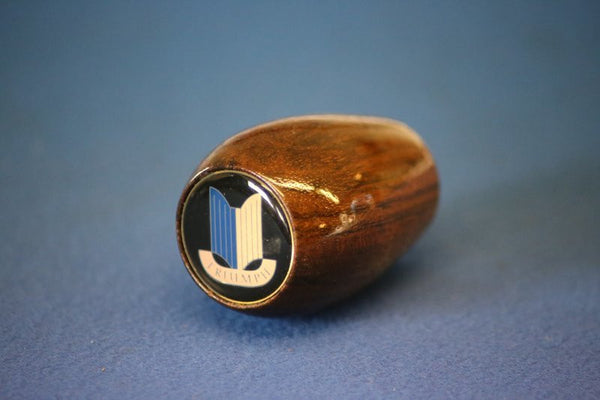 WOODEN GEAR KNOB (SALE ITEM!!!/ SHORT TERM SPECIAL)