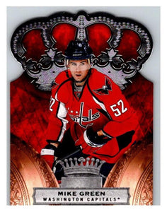 2010-11 Crown Royale #99 Mike Green NM-MT Hockey NHL Capitals