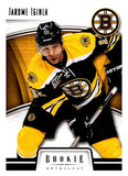 2013-14 Panini Rookie Anthology #7 Jarome Iginla Bruins NHL Mint