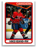 1990-91 O-Pee-Chee #325 Mike Keane Mint RC Rookie