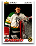 1991-92 Upper Deck #39 Ed Belfour ART Mint