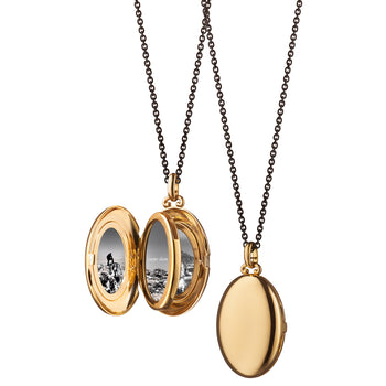 "The Four Image ""Midi"" Locket"