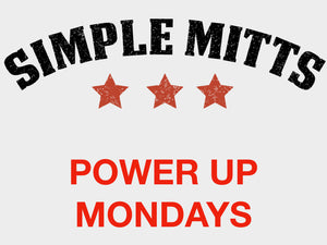 POWER UP MONDAY: OCT 22,2018