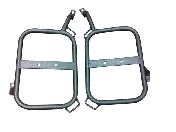 1987-2018 Kawasaki KLR650 Heavy duty side rack for soft luggage