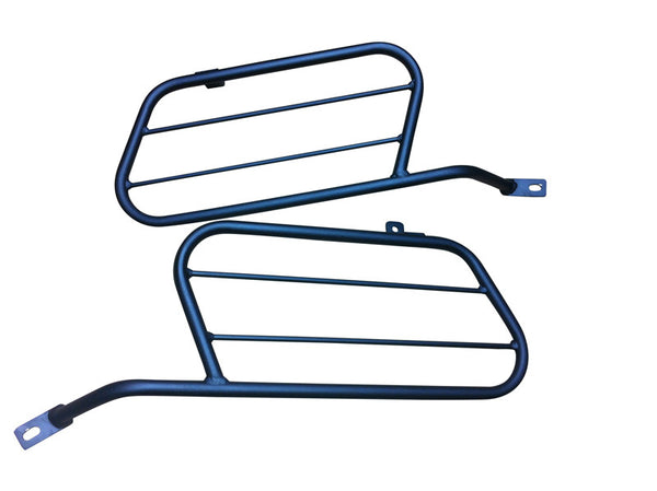 1987-2018 Kawasaki KLR650 Saddlebag Support Rack