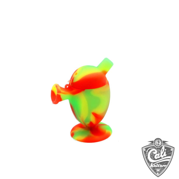 Silicone Blunt Bubbler - Assorted Color