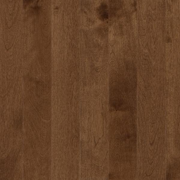 Yellow Birch, Sierra Hardwood - Jordans Flooring