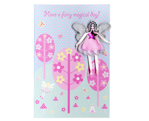 Have A Fairy Magical Day Card