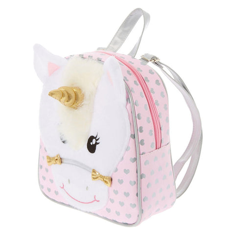 Children's Unicorn Backpack Bag