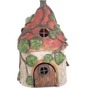 Large Fairy House