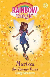 Rainbow Magic, Marissa The Science Fairy Book