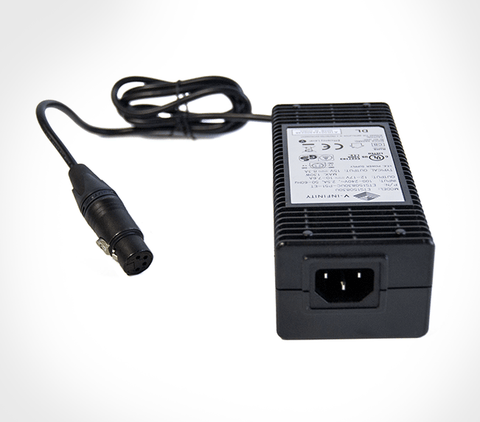 Zylight F8 100 Worldwide AC Adapter Kit - US, 26-02011