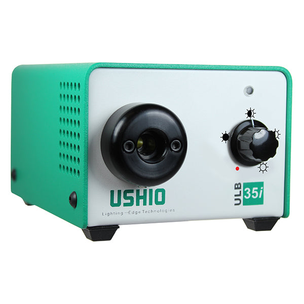 Midori ULB-35i White LED Light Source, VISible