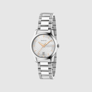 Gucci G-Timeless 27mm Ladies Watch