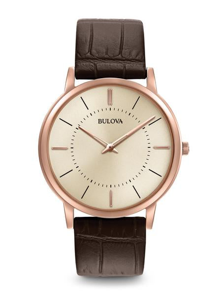 Men's Ultra Slim Classic Watch