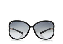 FT0076 Tom Ford Raquel Square Sunglasses