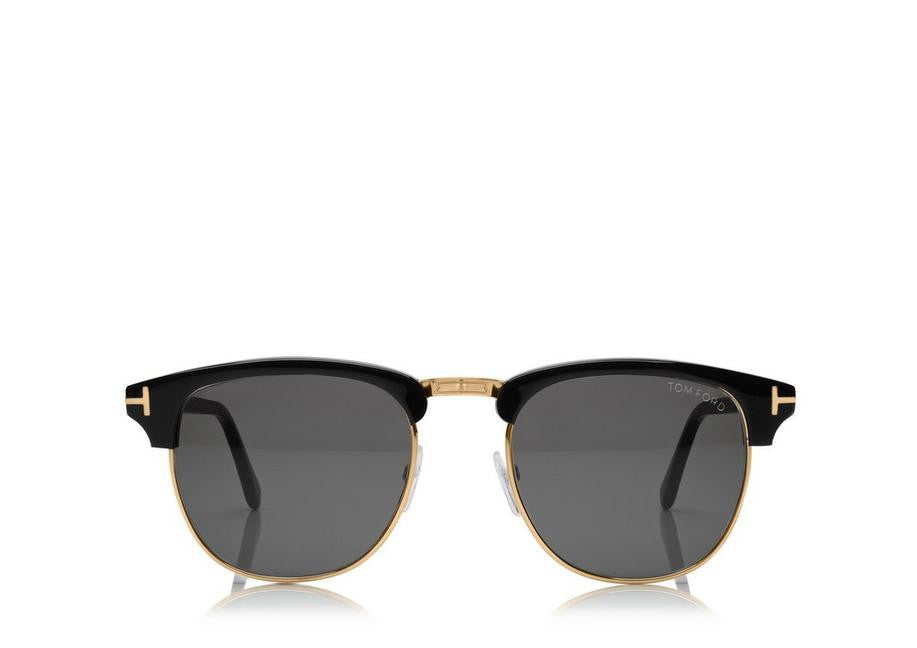 FT0248 Tom Ford Henry Sunglasses