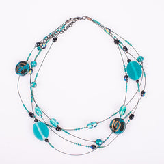 Moroccan Necklace