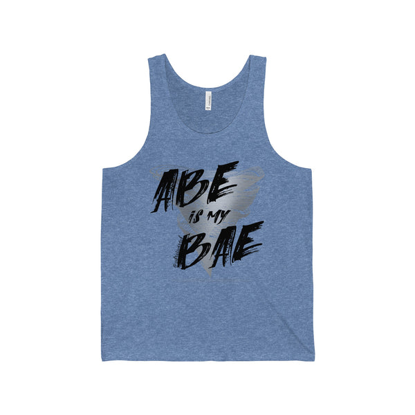 Abe Is My Bae - Men's Jersey Tank