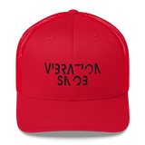 Vibration Snob - Trucker Cap