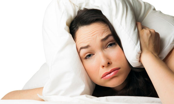 8 reasons why you are not getting a good night sleep