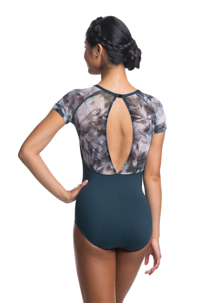 Ainsliewear Natasha with Misty Watercolour Mesh