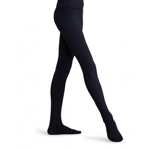 Capezio Footed Tights - Men's