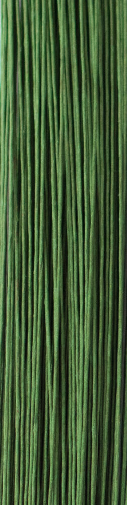 Floral Wire - 26 Gauge - Green or White - Dragonfly Cake Supply, Alberta, Canada