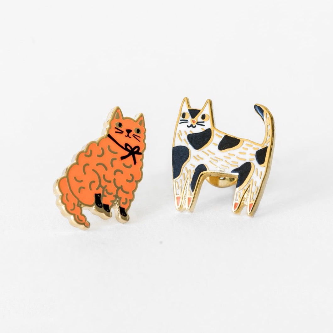 CATS EARRINGS
