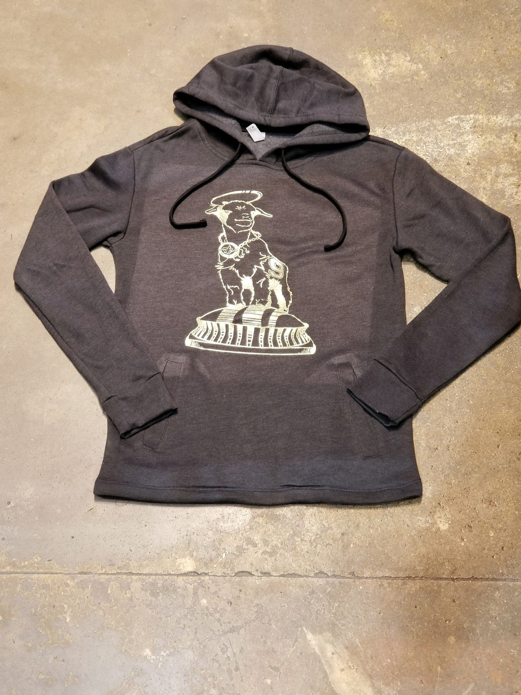 GOAT - G.O.A.T Greatest of All Time, Pull-Over Hoodie